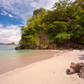 Professional Travel Photography in Costa Rica