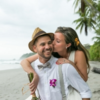 Wedding Testimonials in Costa Rica