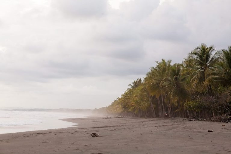 Playa Linda, Costa Rica