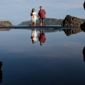 Costa Rica Destination Wedding at Costa Verde