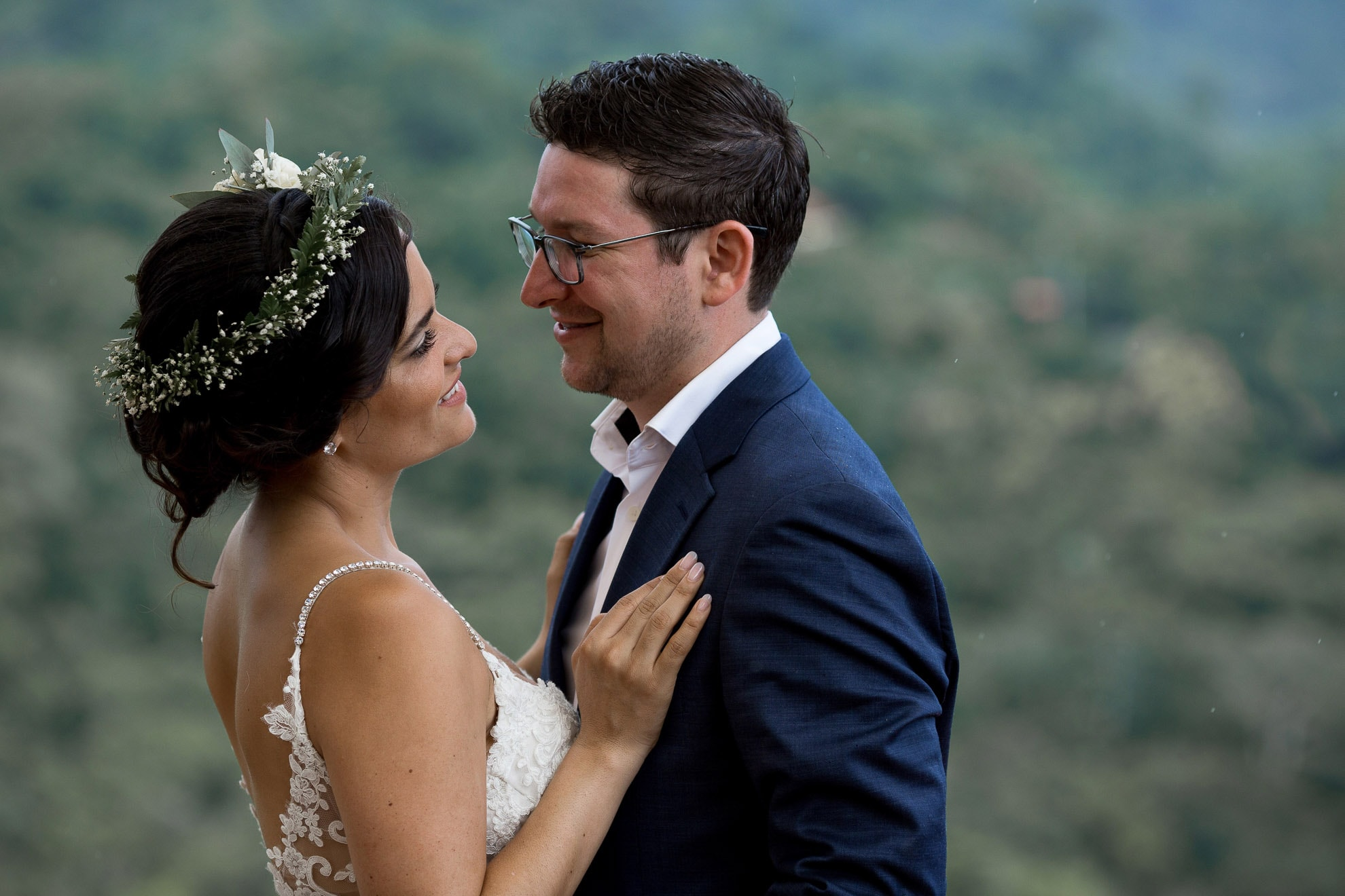 La Mariposa Destination Wedding Manuel Antonio Costa Rica